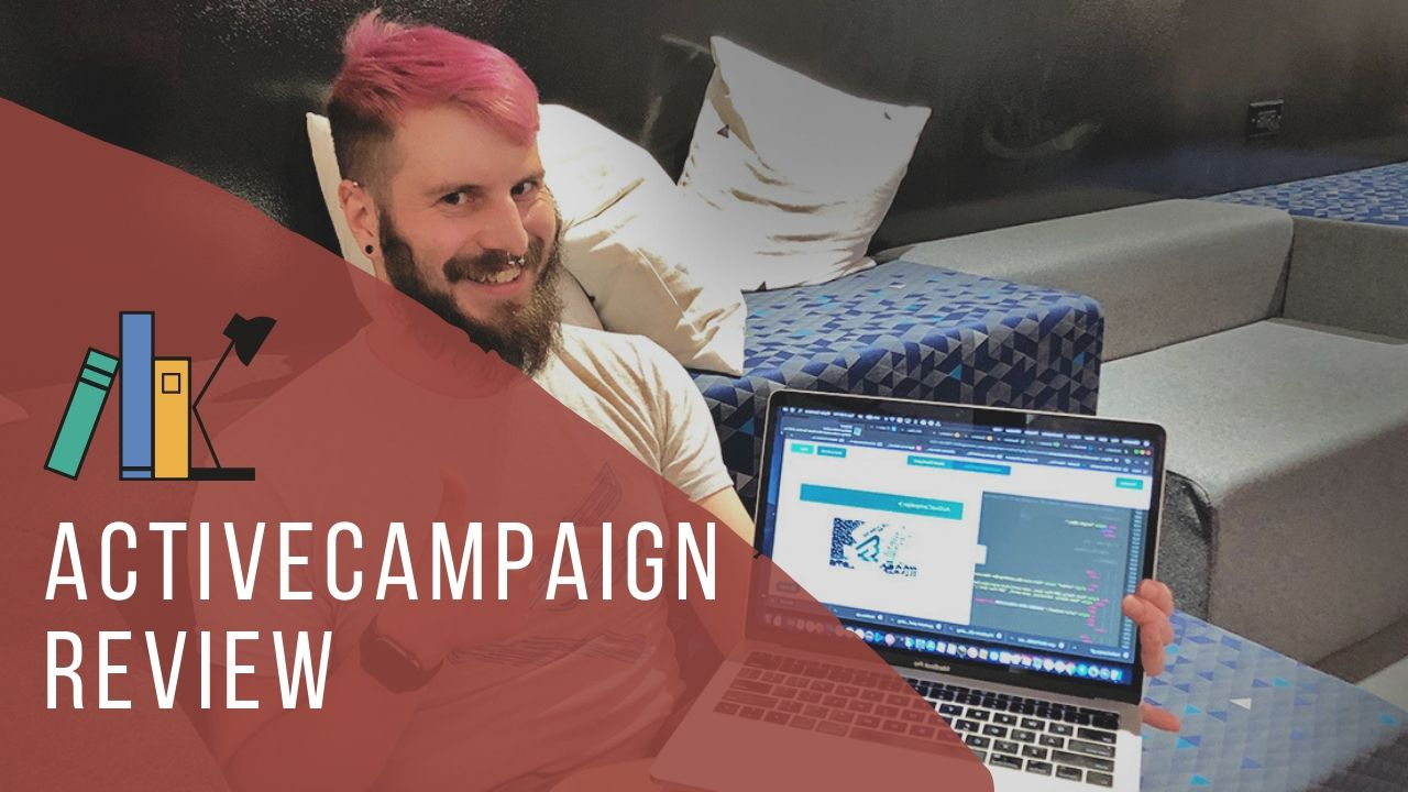 Active Campaign Email Marketing Deals April 2020